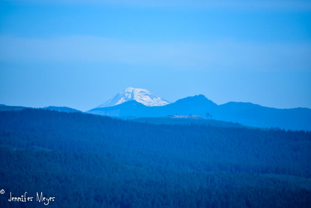 Mount Washington?