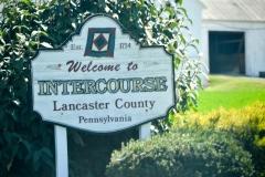 Intercourse: odd name for a prim town.