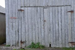 Old barn.