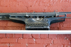 What a typewriter!