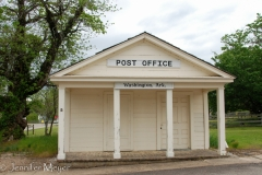 Original post office.