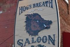 A famous bar.