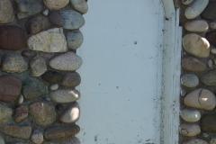 Love the stonework.