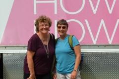 Post mammogrms.