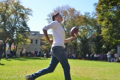 A touchdown!!